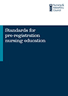 Standards for Pre-registration nursing education 2010