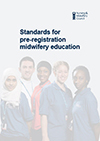Standards for preregistration midwifery education